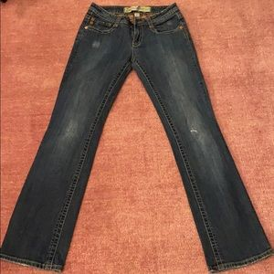 Seven 7 Boot Cut Jeans size 30